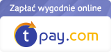 tpay.com szybkie płatności online